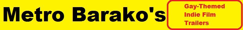 Metro Barako's Pinoy Indie Films