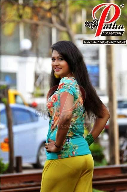 ruwangi rathnayake hot image