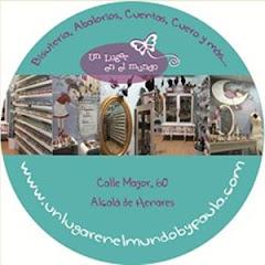 Mi tienda on-line de abalorios