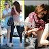 Selena Gomez sale a comer sushi en Studio City!