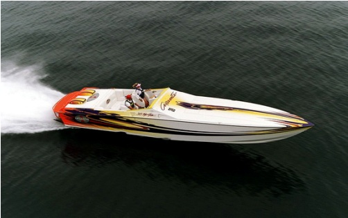 Cheap Cigarette Boats