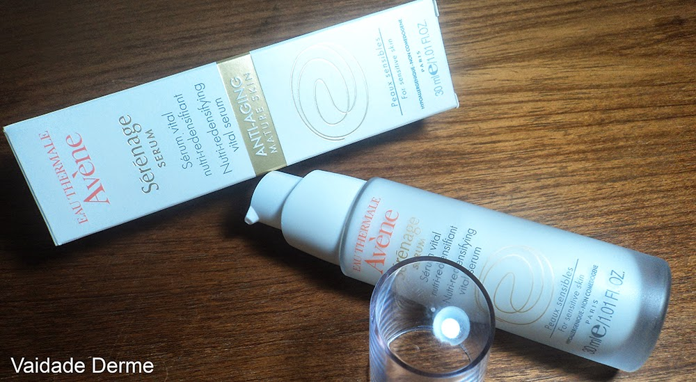 Avene Serenage Serum