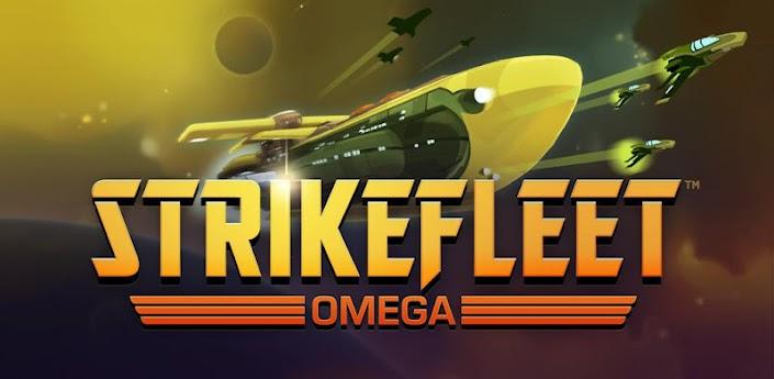 Strikefleet Omega™