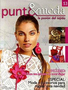 Punto & Moda № 53 2009-2010