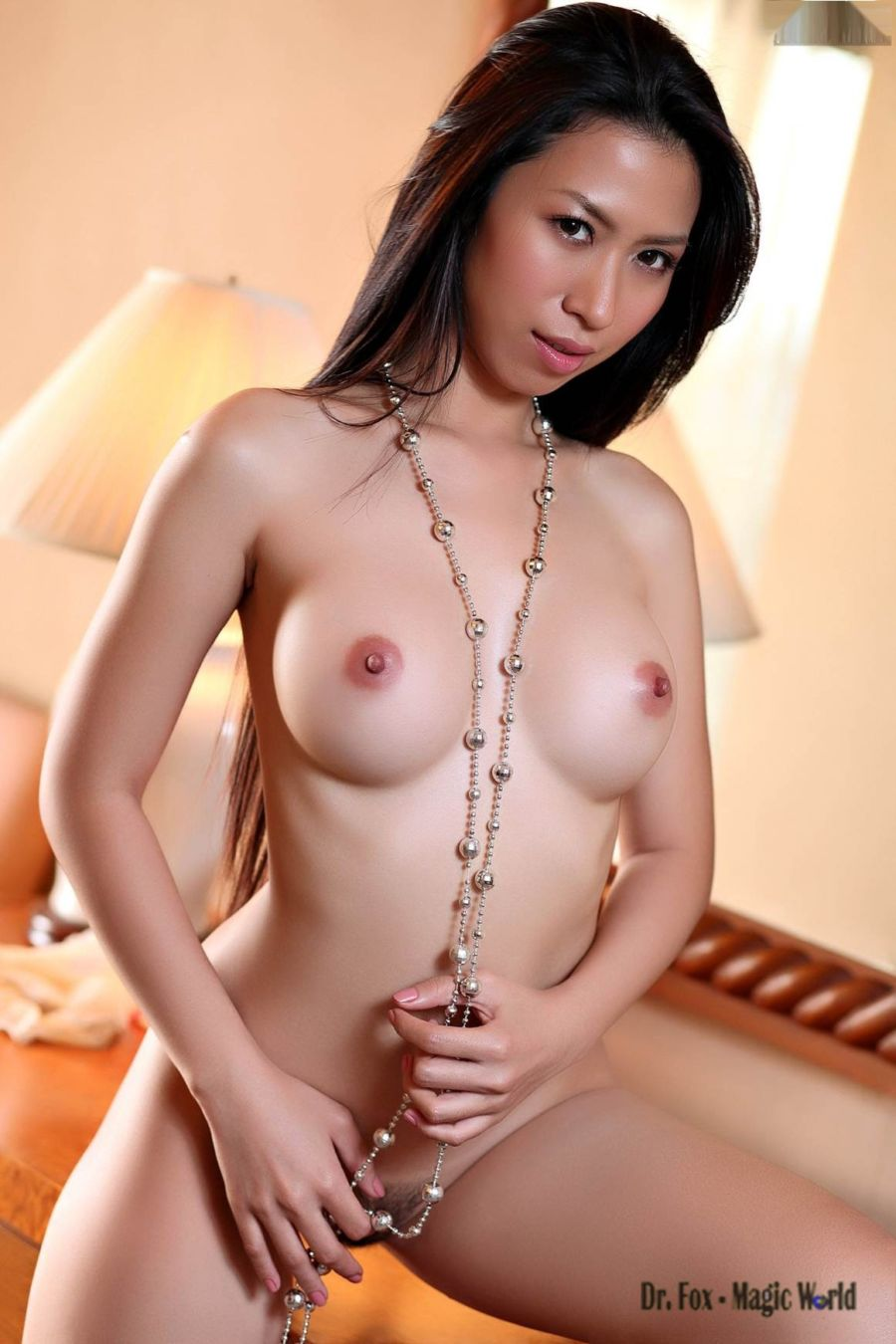 nude chinese girl begging