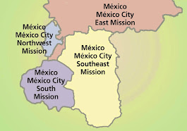 My Mission Boundaries