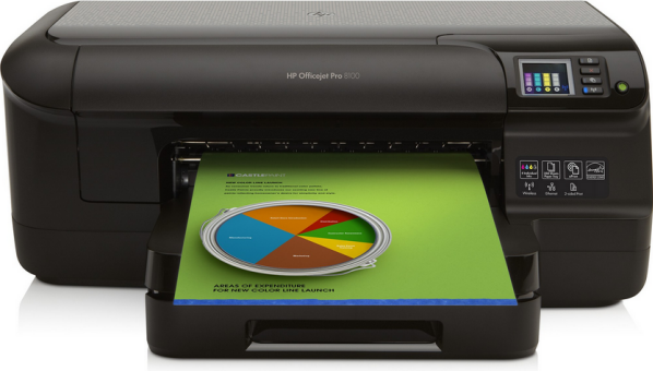 officejet pro 8100 install driver download hp
