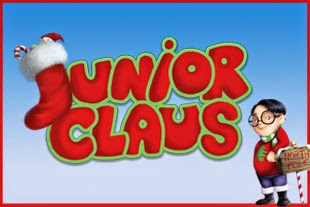 Junior Claus (Now till 14th Dec 2014)