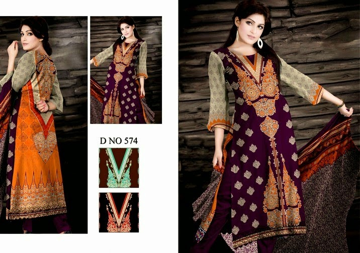 Soughat Classic Summer Lawn Collection