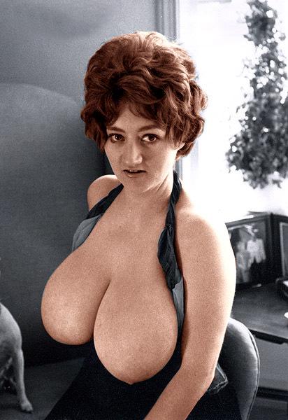 Gemma massey bondage