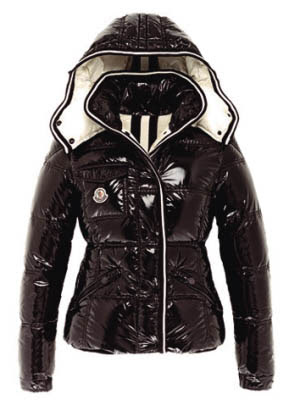 Winter Cheap Moncler Classic Branson Down Jacket