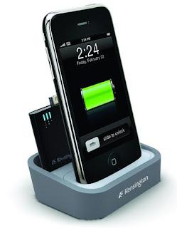 hackear iphone con un cargador
