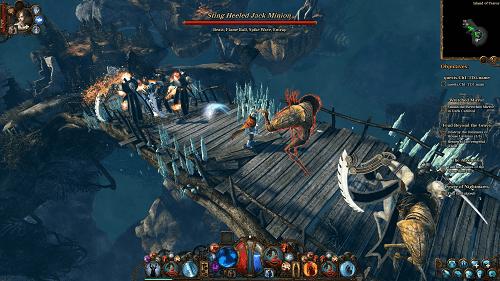 The Incredible Adventures of Van Helsing III Codex Full PC