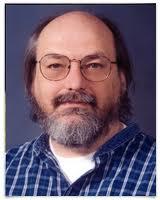 ken thomson Shell UNIX dan Sejarahnya