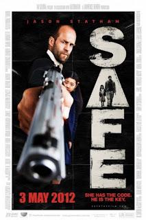 Safe - Koruyucu (2012) filmini full izle IMDB 6,7
