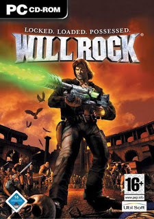 Will Rock Pc