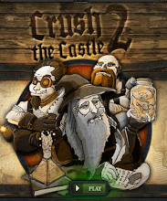 เกม GAME Crush The Castle 2