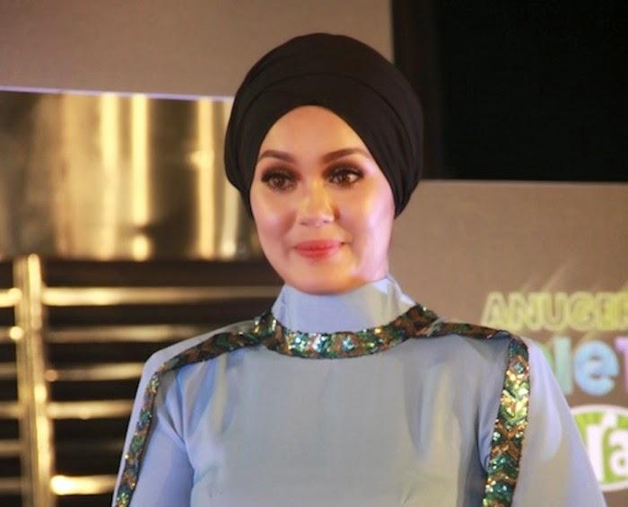 Uqasha Senrose Sudah Dirisik Anak Hartawan?, info, terkini, hiburan, sensasi, gosip, Uqasha Senrose