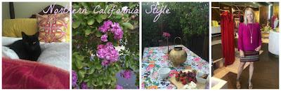 Northern California Style