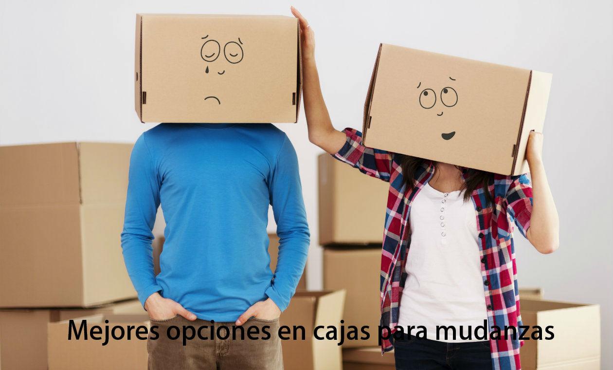 Cajas para mudanzas cajas para regalos cupcakes y - Cajas de mudanza ...