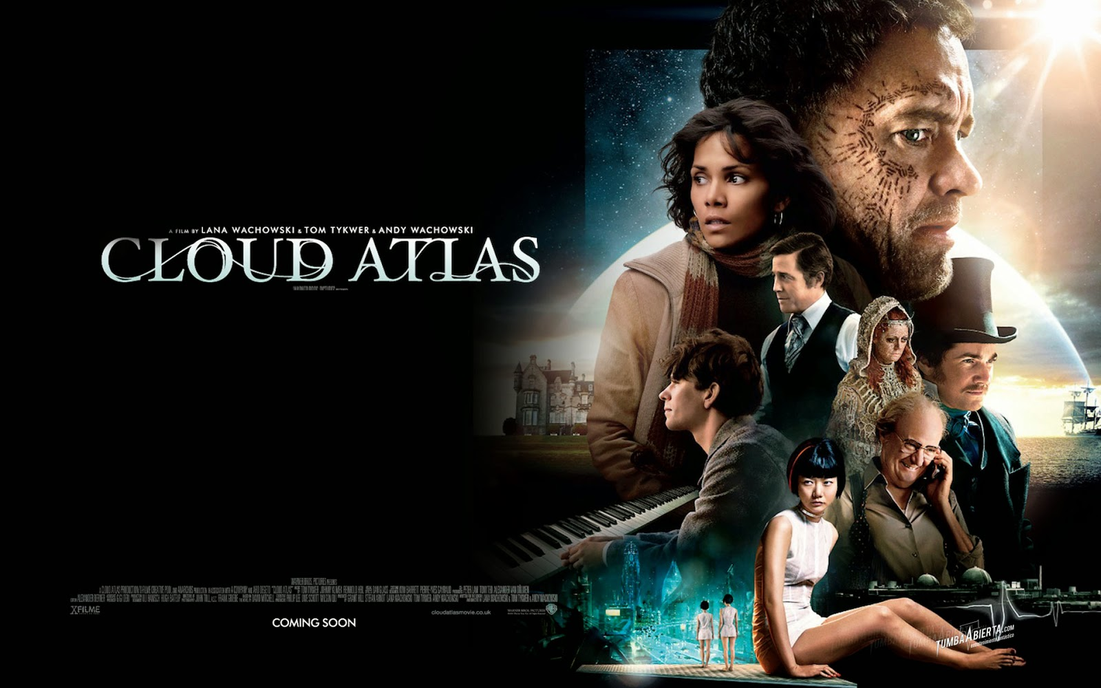 Classical: Cloud Atlas, the OST | Ses Rêveries