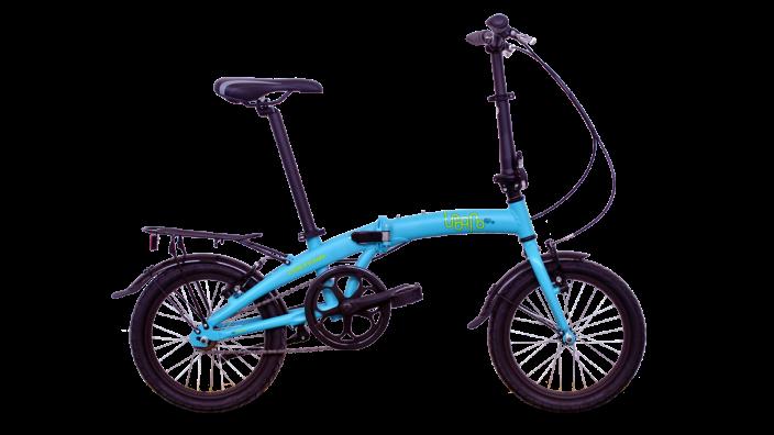 Harga Sepeda Semua Merk Terbaru: Harga Sepeda Lipat Polygon
