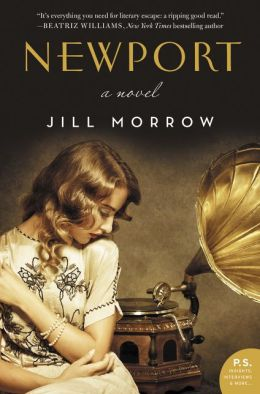 Newport by Jill Morrow