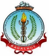 S Nijalingappa Medical College, Bagalkot, Karnataka