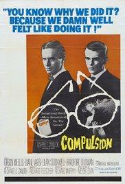 Watch Compulsion Online Free 1959 Putlocker