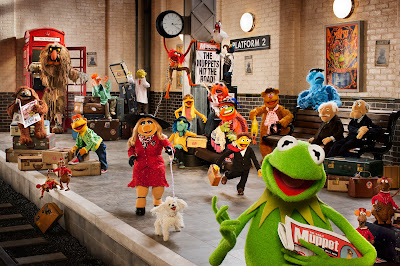 The Muppets...Again! 1