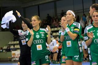 "Gyor golea al Hypo ""brasileño"" | Mundo Handball"