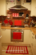 LA MIA CUCINA , MY KITCHEN
