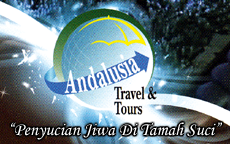 ANDALUSIA TRAVEL & TOURS