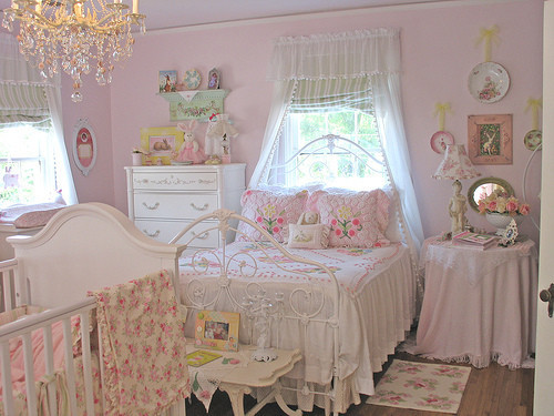 Pastel dream w n d y h s - Chic and stylish pink bedroom design ideas for all time girly look ...