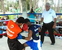 EN REP. DOMINICANA SE HACE DEPORTES
