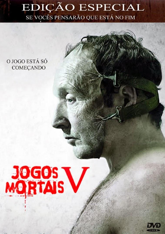 Jogos Mortais 5 – Dublado (2008)