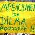 Oposição cautelosa sobre impeachment