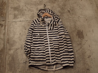 Engineered Garments Wind Parka