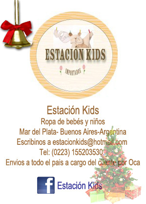 Estación Kids