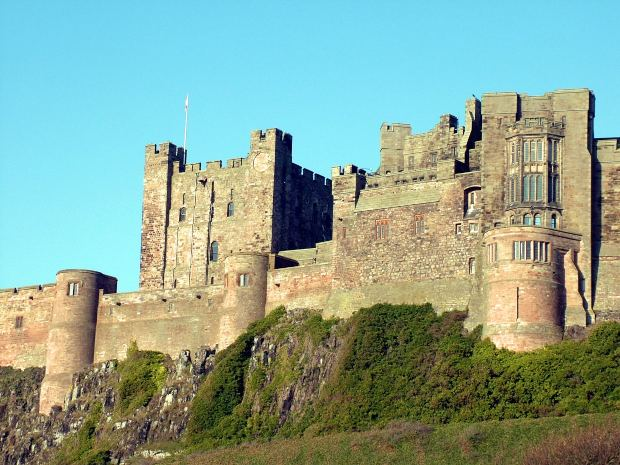Graybit Around the World RTW -Trave in Europe Travel in Northumberland