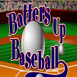 Base Ball Math - Addition