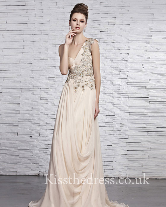Hollywood Style Prom Dresses From Kissthedress.co.uk