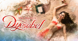 Dyesebel is a 2014 Philippine television fantasy drama based on a famous graphic novel created by Mars Ravelo. Directed by Don Cuaresma and Francis Pasion, it stars Anne Curtis, Gerald […]