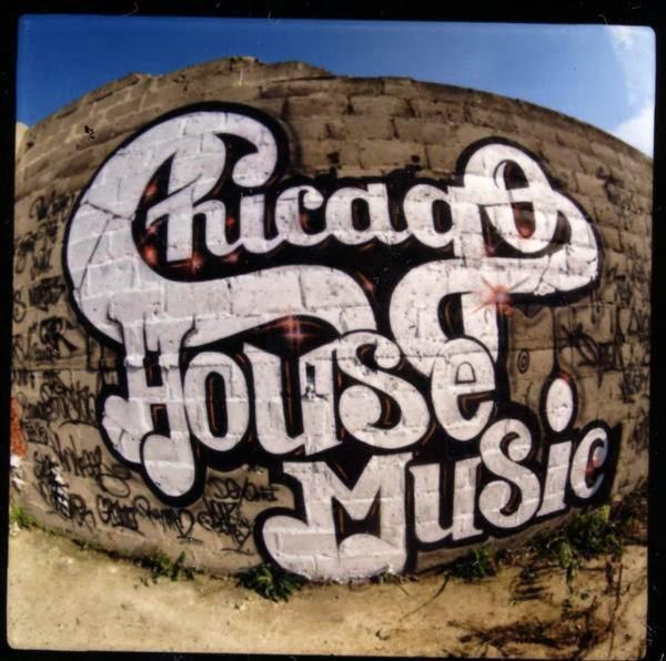 Electronik radio generos basicos de la musica electronica for Whats house music