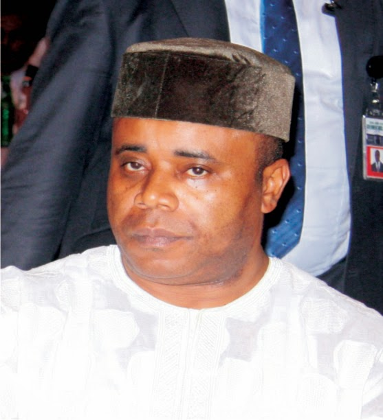 Umana re-affirms  interest in guber race