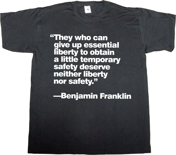 brilliant sentence freedom liberty safety brand spain spain is different useless kingdoms t-shirt ephemeral-t-shirts