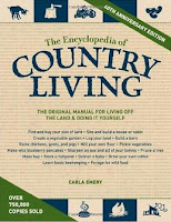 The bestselling resource for modern homesteading, growing and preserving foods, and raising chickens