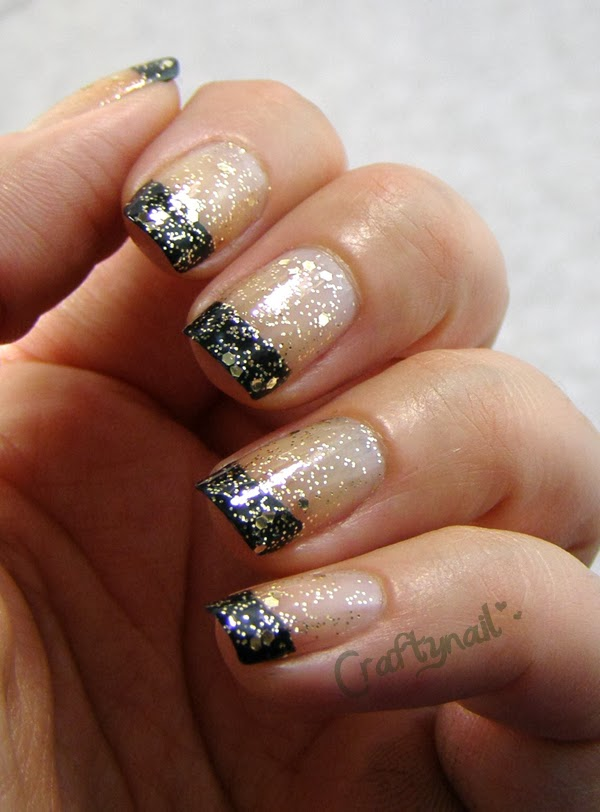 full-French-Manicure