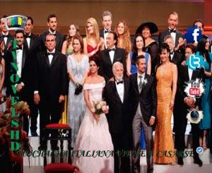 Ver Muchacha Italiana Viene A Casarse Capítulo 124 Online