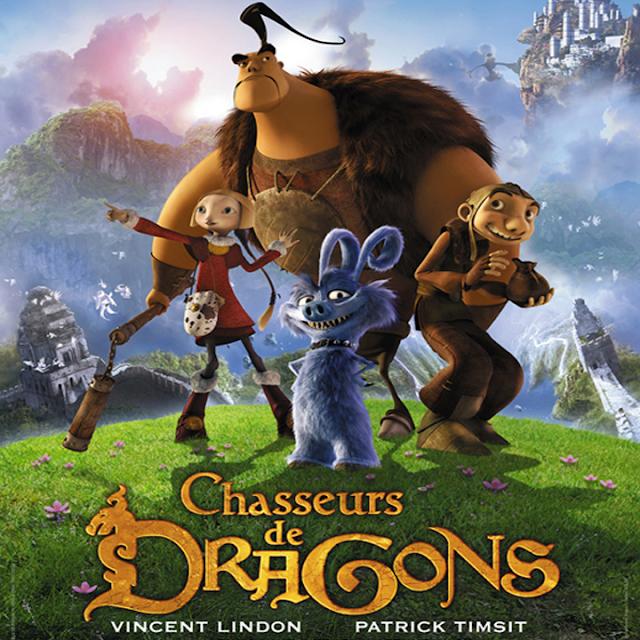 ดูการ์ตูน Dragon Hunters 4 ผู้กล้านักรบล่ามังกร